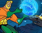 Aquaman o Defensor de Atlantis