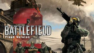 Battlefield 2 Flash