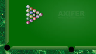 Billiards Flash