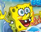 Bob Esponja Burnout