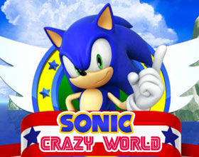 Mundo Maluco do Sonic