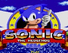 Sonic The Hedgehog Flash