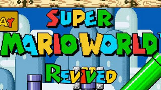 Super Mario Revived