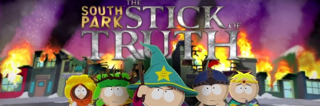 South Park, The Stick of Truth